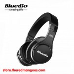 Bluedio U UFO Premium High End Headset Bluetooth Black