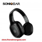 Sonic Gear Airphone 3 Bluetooth Wireless Headset Black