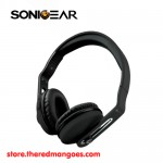 Sonic Gear Airphone III Bluetooth Wireless Headset Black