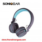 Sonic Gear Airphone V Bluetooth Wireless Headset Turquise