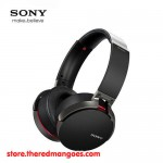 Sony MDR-XB950B1 Extra Bass Bluetooth Wireless Headset Black