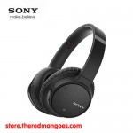 Sony WH-CH700N Wireless Noise-Canceling Bluetooth Headset Black