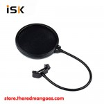 ISK SPS016 Pop Shield Filter