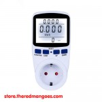 Digital Energy Meter 220V Power Watt Meter With Backlight