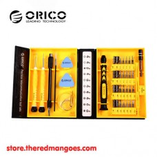 Orico ST2 Screwdriver Set