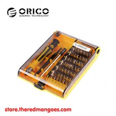 Orico ST3 Screwdriver Set