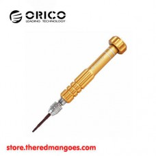 Orico ST5 5 in 1 Screwdriver Set Gold