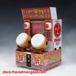 Wave 1/12 Taiko no Tatsujin Arcade Game Machine Plastic Model