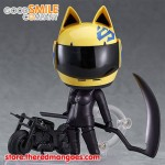 Nendoroid Series 513 : Celty Sturluson