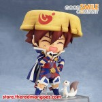 Nendoroid Series 535 : Shiren Super Movable Edition