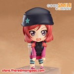Nendoroid Series 572 : Nishikino Maki Training Suit