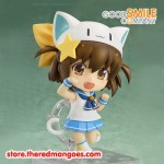 Nendoroid Series 576 : Nya-tan